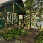 Cabin 2 Fieldstone Lodge